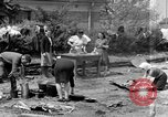Image of Russian Displaced Persons Camp Heidelberg Germany, 1945, second 7 stock footage video 65675056141