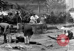 Image of Russian Displaced Persons Camp Heidelberg Germany, 1945, second 8 stock footage video 65675056141