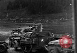 Image of armored vehicles Hatzenport Germany, 1945, second 4 stock footage video 65675056142