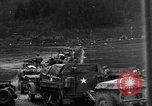 Image of armored vehicles Hatzenport Germany, 1945, second 5 stock footage video 65675056142