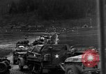 Image of armored vehicles Hatzenport Germany, 1945, second 7 stock footage video 65675056142