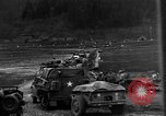 Image of armored vehicles Hatzenport Germany, 1945, second 10 stock footage video 65675056142