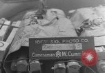Image of armored vehicles Hatzenport Germany, 1945, second 8 stock footage video 65675056144
