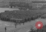 Image of May Day celebration Hemer Germany, 1945, second 6 stock footage video 65675056151