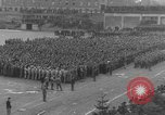 Image of May Day celebration Hemer Germany, 1945, second 8 stock footage video 65675056151