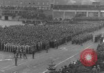 Image of May Day celebration Hemer Germany, 1945, second 10 stock footage video 65675056151