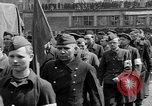 Image of May Day celebration Hemer Germany, 1945, second 5 stock footage video 65675056153