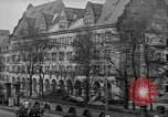Image of war crime trials Nuremberg Germany, 1945, second 8 stock footage video 65675056154