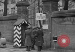 Image of war crime trials Nuremberg Germany, 1945, second 11 stock footage video 65675056154