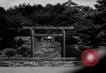 Image of Hirohito Tokyo Japan, 1945, second 7 stock footage video 65675056156
