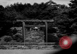 Image of Hirohito Tokyo Japan, 1945, second 8 stock footage video 65675056156