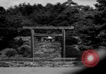 Image of Hirohito Tokyo Japan, 1945, second 9 stock footage video 65675056156
