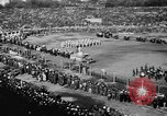 Image of rodeo show Tokyo Japan, 1945, second 1 stock footage video 65675056158