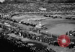 Image of rodeo show Tokyo Japan, 1945, second 3 stock footage video 65675056158