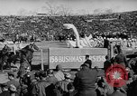 Image of rodeo show Tokyo Japan, 1945, second 6 stock footage video 65675056158