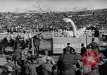 Image of rodeo show Tokyo Japan, 1945, second 7 stock footage video 65675056158