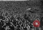 Image of rodeo show Tokyo Japan, 1945, second 12 stock footage video 65675056158