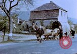 Image of German civilians Trier Germany, 1945, second 3 stock footage video 65675056161