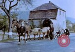 Image of German civilians Trier Germany, 1945, second 5 stock footage video 65675056161