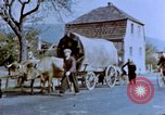 Image of German civilians Trier Germany, 1945, second 8 stock footage video 65675056161