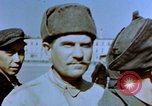 Image of Russian displaced persons Germany, 1945, second 2 stock footage video 65675056162