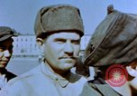 Image of Russian displaced persons Germany, 1945, second 3 stock footage video 65675056162