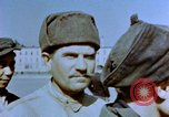 Image of Russian displaced persons Germany, 1945, second 4 stock footage video 65675056162