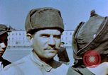 Image of Russian displaced persons Germany, 1945, second 5 stock footage video 65675056162