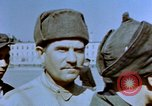 Image of Russian displaced persons Germany, 1945, second 6 stock footage video 65675056162