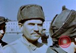 Image of Russian displaced persons Germany, 1945, second 7 stock footage video 65675056162