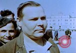 Image of Russian displaced persons Germany, 1945, second 9 stock footage video 65675056162