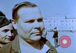 Image of Russian displaced persons Germany, 1945, second 11 stock footage video 65675056162