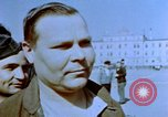 Image of Russian displaced persons Germany, 1945, second 12 stock footage video 65675056162