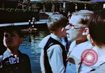 Image of German children Germany, 1945, second 1 stock footage video 65675056163
