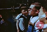Image of German children Germany, 1945, second 2 stock footage video 65675056163
