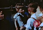 Image of German children Germany, 1945, second 3 stock footage video 65675056163