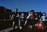 Image of German children Germany, 1945, second 11 stock footage video 65675056163