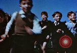 Image of German children Germany, 1945, second 12 stock footage video 65675056163