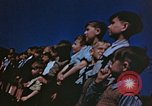 Image of German children Wiesbaden Germany, 1945, second 4 stock footage video 65675056164