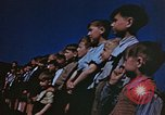 Image of German children Wiesbaden Germany, 1945, second 5 stock footage video 65675056164