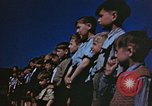 Image of German children Wiesbaden Germany, 1945, second 6 stock footage video 65675056164