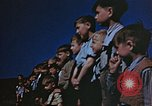 Image of German children Wiesbaden Germany, 1945, second 7 stock footage video 65675056164