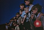 Image of German children Wiesbaden Germany, 1945, second 8 stock footage video 65675056164