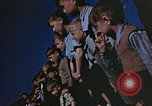 Image of German children Wiesbaden Germany, 1945, second 12 stock footage video 65675056164