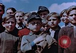 Image of German children Germany, 1945, second 6 stock footage video 65675056172