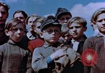 Image of German children Germany, 1945, second 12 stock footage video 65675056172