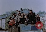 Image of Russian Displaced Persons Germany, 1945, second 3 stock footage video 65675056174