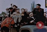 Image of Russian Displaced Persons Germany, 1945, second 5 stock footage video 65675056174