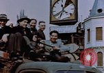 Image of Russian Displaced Persons Germany, 1945, second 8 stock footage video 65675056174