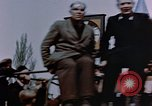 Image of Russian Displaced Persons Germany, 1945, second 10 stock footage video 65675056174